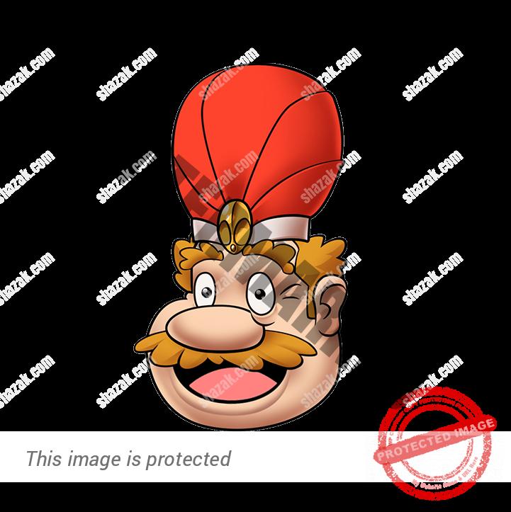 King Achashveirosh