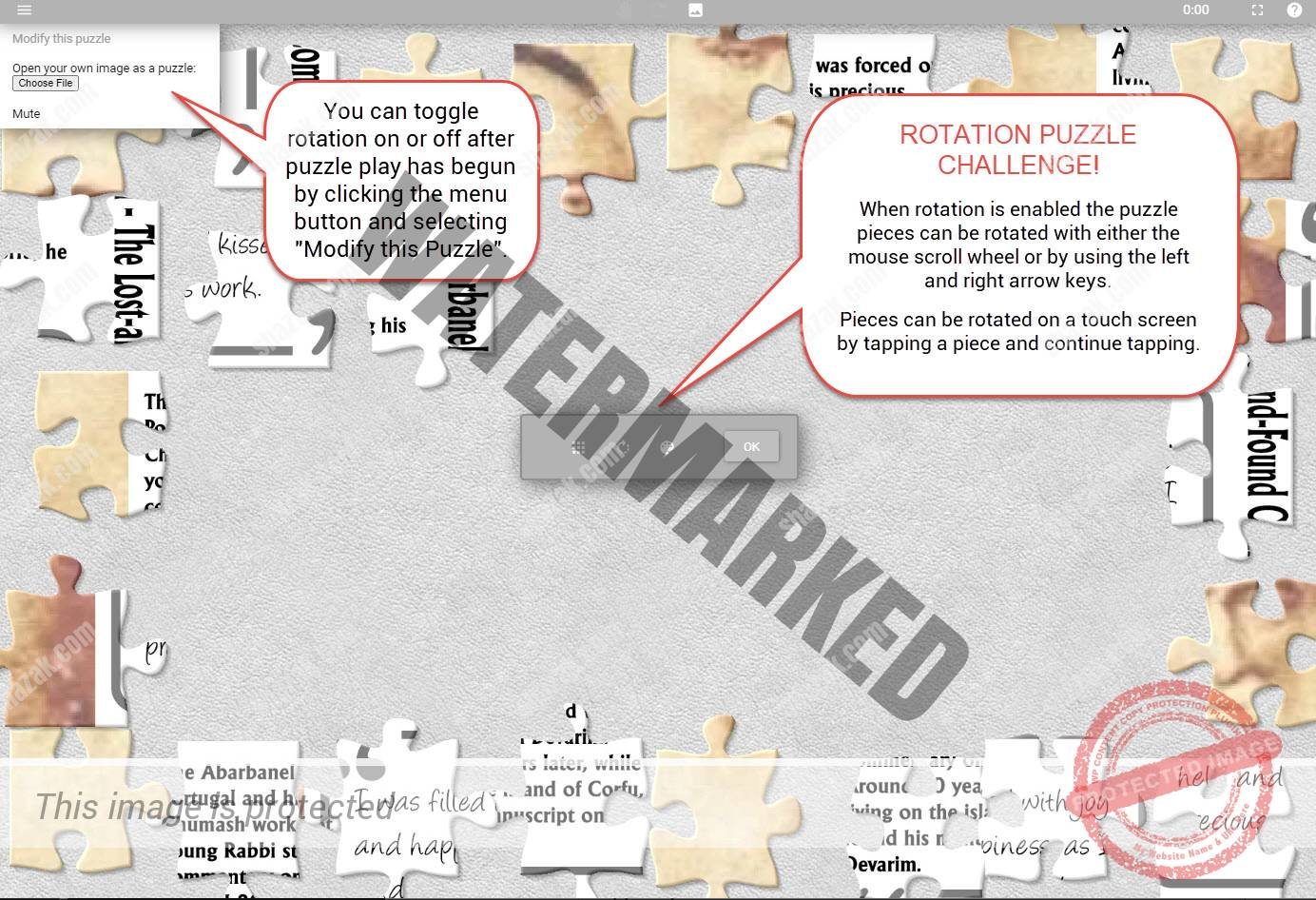 Puzzle Galore! Plus…Tips and Tricks