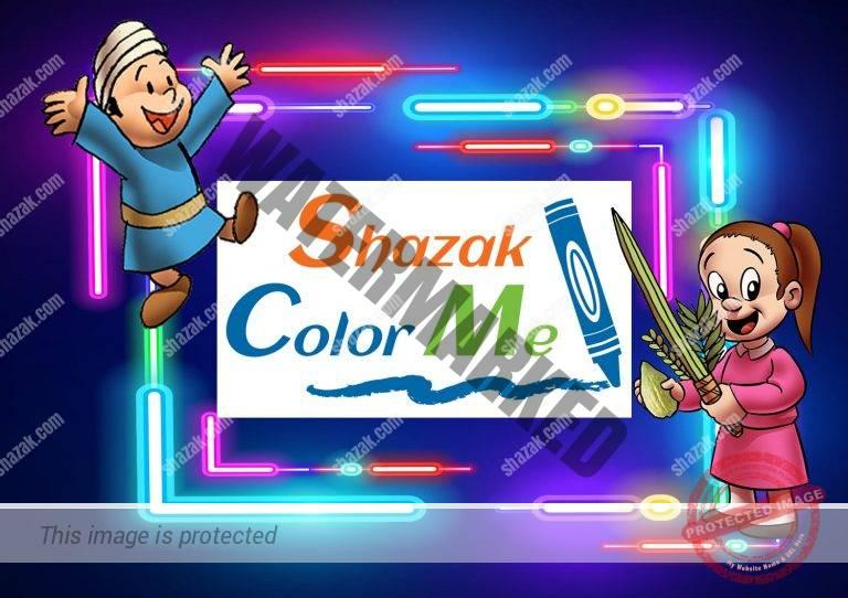 Shazak Adventure